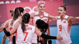 A Milli Kadın Voleybol Takımı tur için Arjantin karşısında olacak