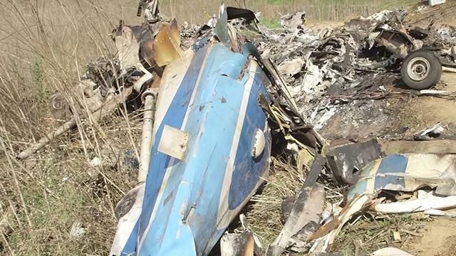 ABDde helikopter düştü: 4 ölü