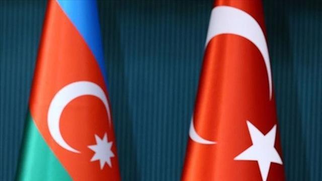 Azerbaycandan Türkiyeye taziye mesajı