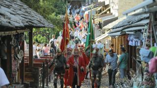 Türkiye-Bosna Hersek Kardeşlik Günleri etkinliği
