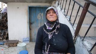 Türkiye tek yürek oldu, Cemile teyzenin yüzünü güldürdü