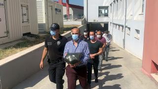 8 ilde sahte ilan dolandırıcılarına operasyon: 11 tutuklama
