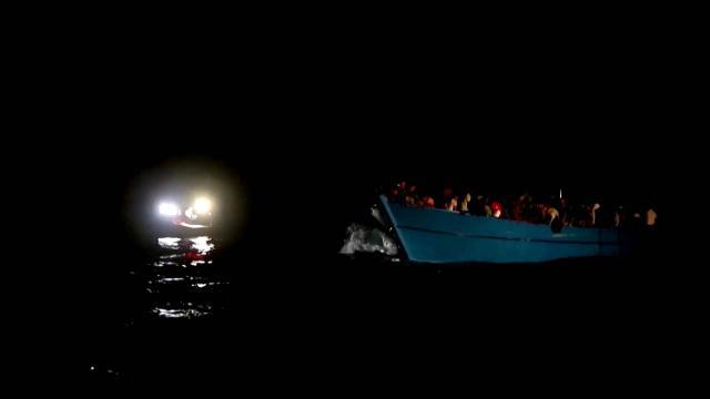 BMden Yunanistana: Sığınmacıların geri itildiklerine dair sağlam kanıtlar alıyoruz