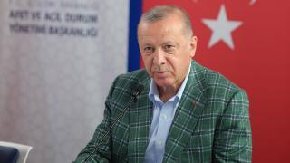 Cumhurbaşkanı Erdoğan: Hiçbir vatandaşımızın mağdur olmasına müsaade etmeyeceğiz