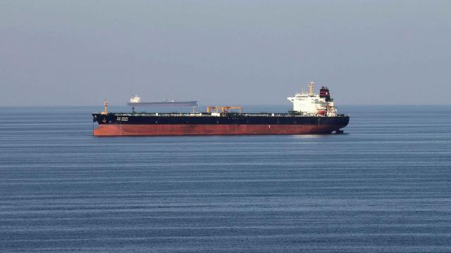 Umman açıklarında İsrail gemisine saldırı: 2 mürettebat öldü