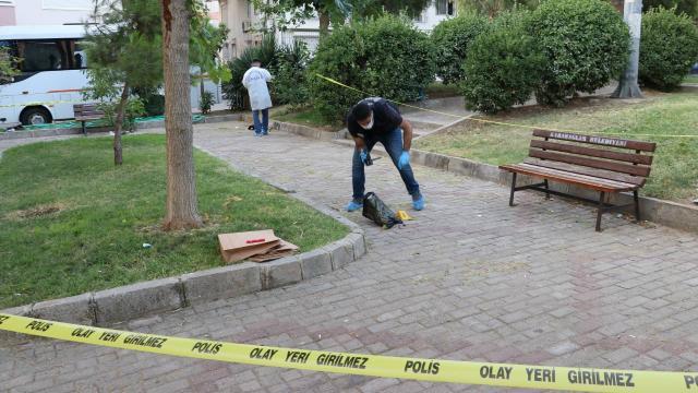 İzmirde bıçaklı kavga: 1 ölü 3 yaralı
