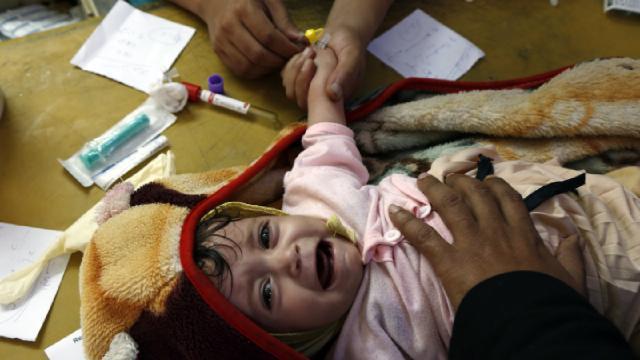 Nijerya'nın Kano eyaletini kolera salgını vurdu