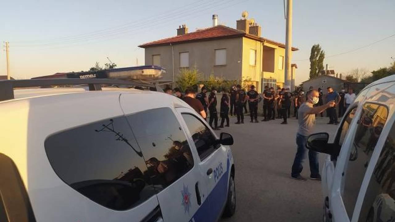 Konya'daki saldırıyla ilgili 10 şüpheli tutuklandı