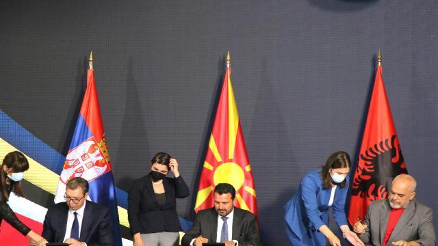Kuzey Makedonya'da yerel seçim 17 Ekim'de - Son Dakika Haberleri