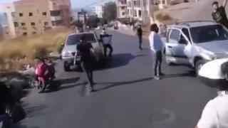 Lübnan'da Hizbullah yanlıları ile Arap aşiretleri arasında çatışma: 5 ölü, 10 yaralı
