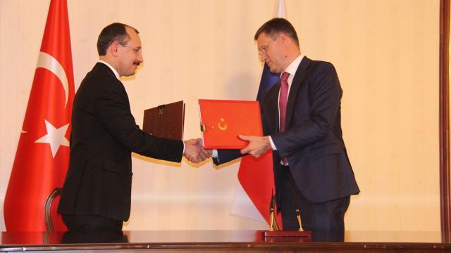 Türkiye ile Rusya karşılıklı ticarette iş birliğini derinleştirecek