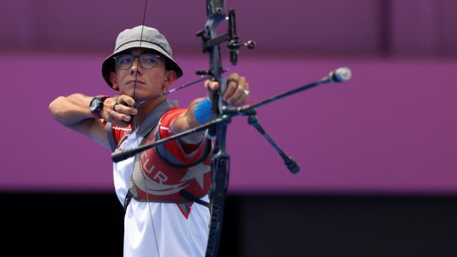 Mete Gazoz, bronz madalya şansını kaybetti