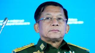 Myanmar'ın askeri yönetimi, ASEAN zirvesine davet edilmedi