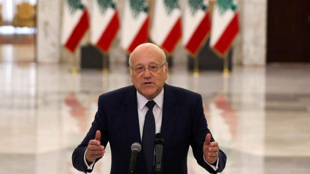 Lübnanda gözler olası yeni hükümette