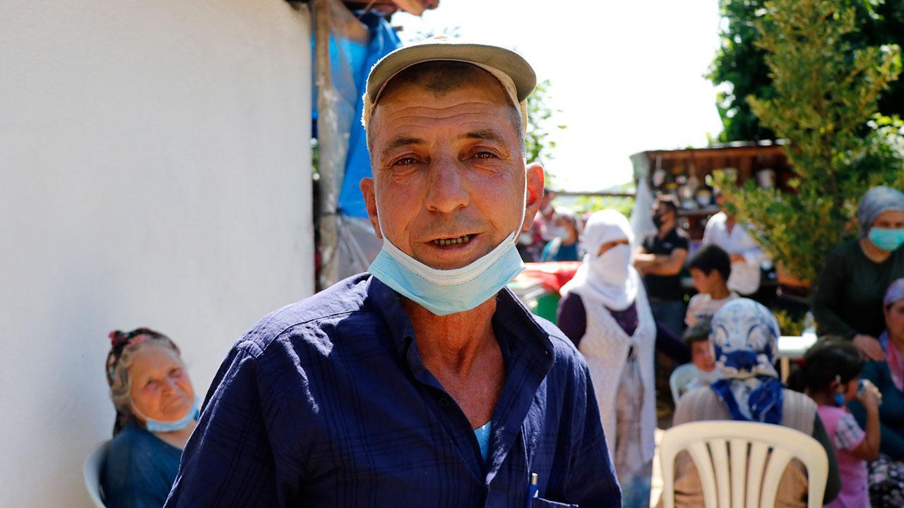 Şahin'in ailesi gururlu: Oğlum şehit oldu