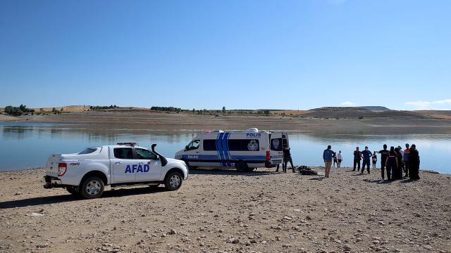Sarımsaklı Barajında kaybolan 3 kişiden acı haber