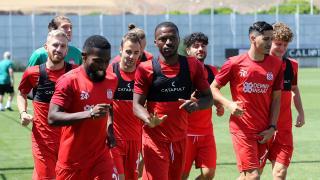 Sivasspor'un muhtemel rakipleri belli oldu