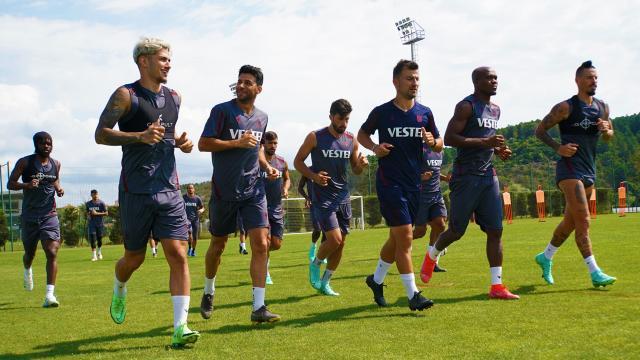 Trabzonsporun Avrupa Konferans Ligindeki rakibi belli oldu