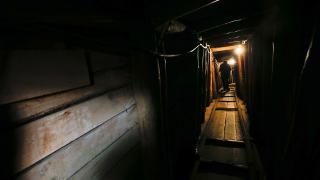 """Saraybosna'nın """"Umut Tüneli"""" 28 yaşında"""