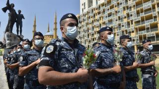 Beyrut patlamasının üzerinden 1 yıl geçti