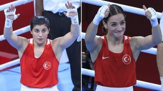 Trabzon'un kızları altına gidiyor