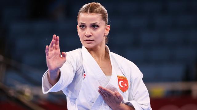 Dilara Bozan bronz madalya mücadelesi verecek