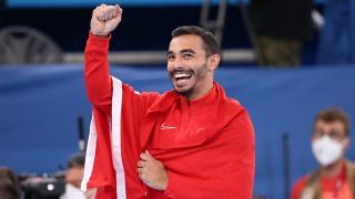 Ferhat Arıcan: Türk spor tarihinin büyük başarısı oldu