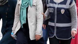 FETÖ'nün firari kadın sorumlusu Ankara'da yakalandı
