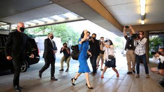 Huawei Mali İşler Direktörü Vancou'nun ABD'ye iade davasındaki son duruşmalar başlıyor