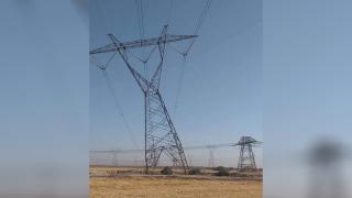 Irak'ta son 2 günde 14 elektrik hattına sabotaj düzenlendi