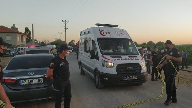7 kişinin katil zanlısı: Maskeyi taktım, kendimi belediye işçisi olarak tanıttım