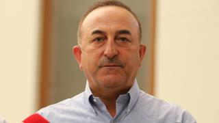 Bakan Çavuşoğlu: Yardım tekliflerini reddetmemiz söz konusu değil