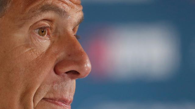 New York Başsavcısından Vali Cuomo hakkında cinsel taciz açıklaması