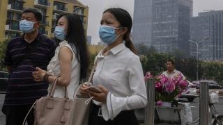 Çin Delta varyantıyla salgını yeniden hatırladı