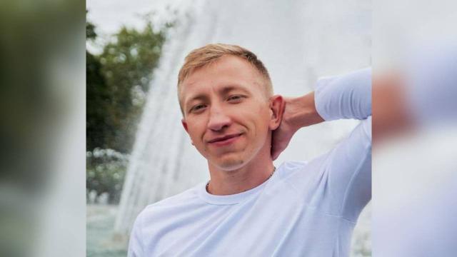 Belaruslu muhalif STK Başkanı, Kievdeki parkta ölü bulundu