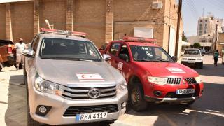 KKTC Orman Dairesi, yangınlarla mücadeleye destek amacıyla Türkiye'ye ekip gönderiyor