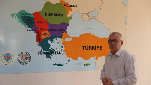 Yunanistanın Batı Trakya Türk Azınlığına ait 12 ilkokulu kapatma kararına tepki