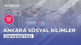 Öğrenci İşleri Ankara Sosyal Bilimler Üniversitesi