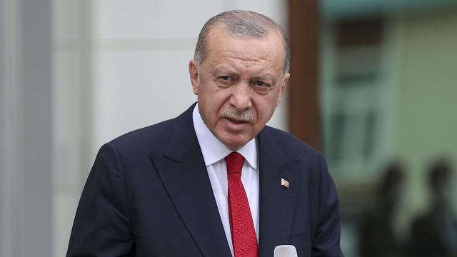 Cumhurbaşkanı Erdoğan: Talibanla görüşme yapabiliriz buna kapalı değiliz