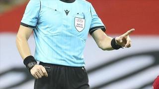 Fenerbahçe-Royal Antwerp maçına Rus hakem