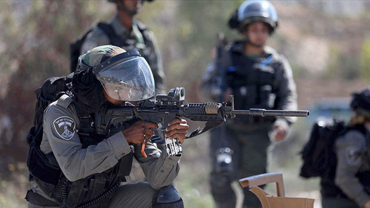İsrail 4 Filistinliyi öldürdü