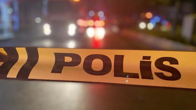 Ankarada silahlı yaralama