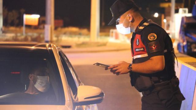 Ardahan'da bir otomobilde 7 tarihi eser ele geçirildi