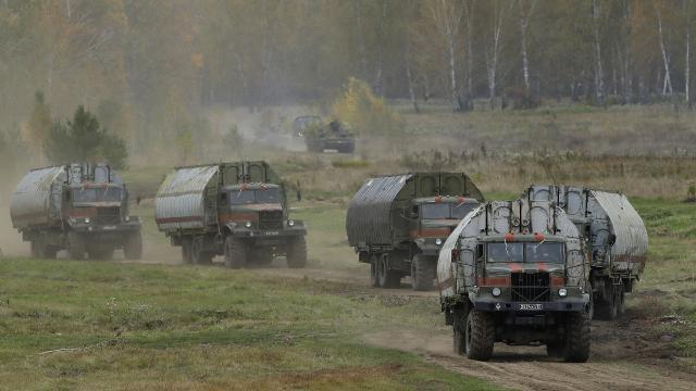 Rusya ve Belarus, NATO ile gerginliğin gölgesinde batı sınırlarında Zapad-2021 tatbikatı yapacak
