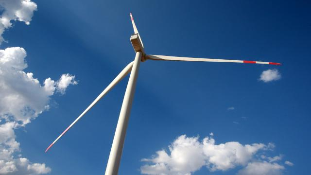 Rüzgar enerjisinde hedef 20 bin megavat