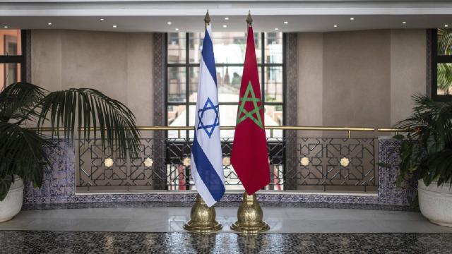 İsrail ile Fas karşılıklı büyükelçilik açma konusunda anlaştı