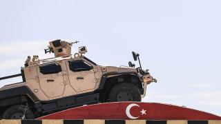 Türk savunma sanayii ürünleri IDEF 2021'de vitrine çıkacak