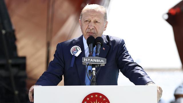 Cumhurbaşkanı Erdoğan: Afganistanın istikrarı için her çabayı göstereceğiz