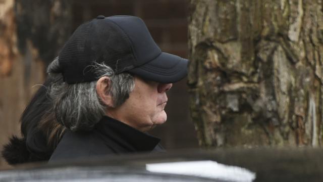 """İrlandada """"en çok"""" aranan suç örgütü lideri Gerry Hutch İspanyada yakalandı"""