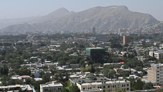 İsviçreden Afganistandaki vatandaşlarını tahliye için Özbekistan planı